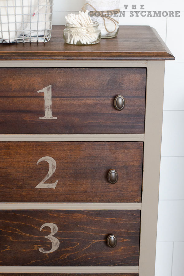 small-two-toned-dresser