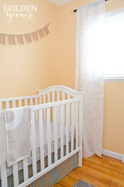 The Golden Sycamore: Nursery