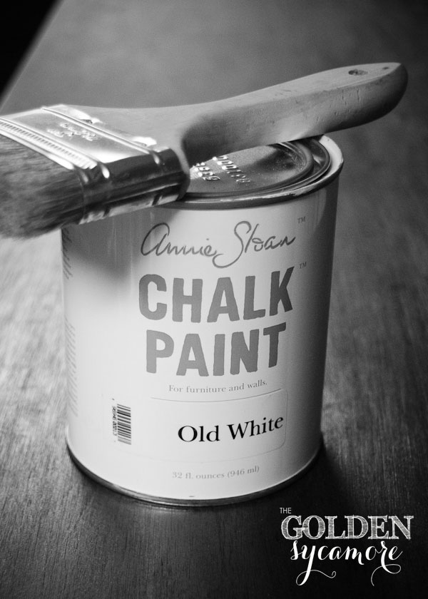 Annie Sloan Chalk Paint Review : My Experience