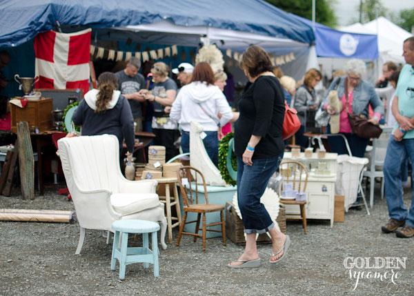 Lucketts Spring Market – Part 3 – Miss Mustard Seed
