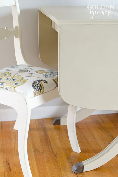 Duncan Phyfe Table Amp Chairs The Golden Sycamore