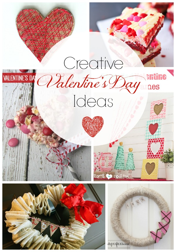 Creative valentine 39 s day ideas the golden sycamore for Valentines day creative gifts