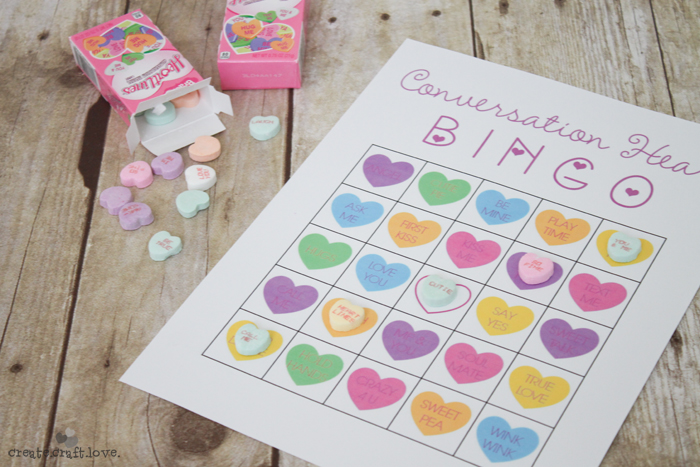 10 Fun Valentine's Ideas