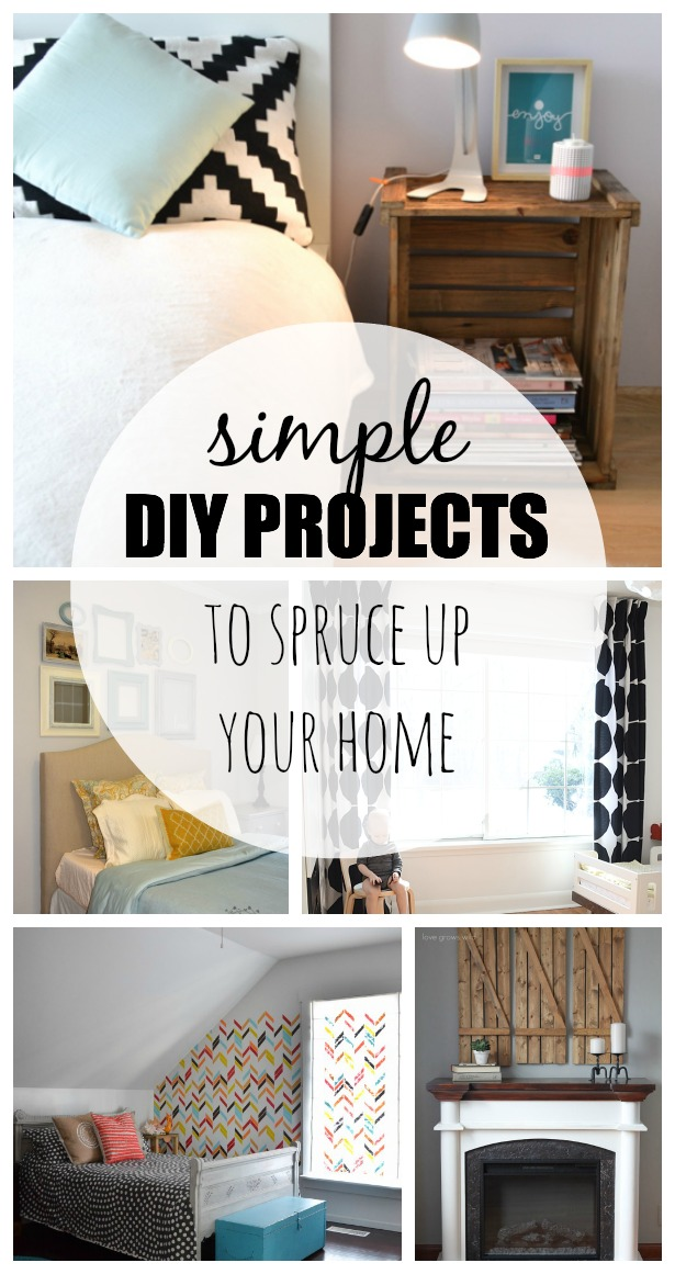 34 Insanely Cool and Easy DIY Project Tutorials - Amazing ... |Simple Diy Projects
