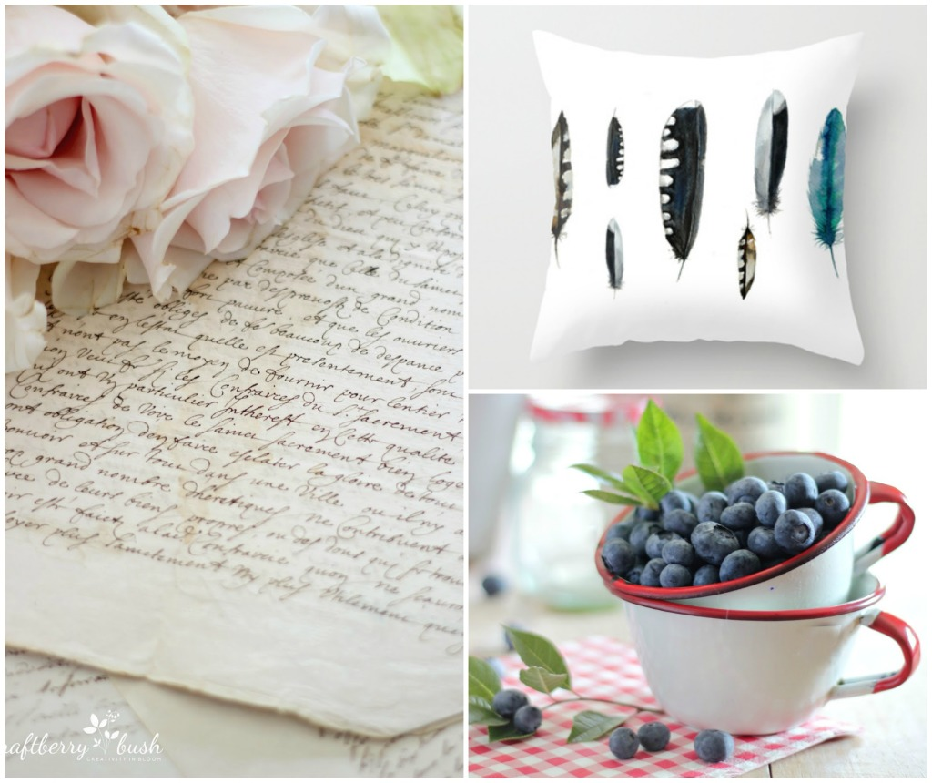 Inspiration Gallery Link Party