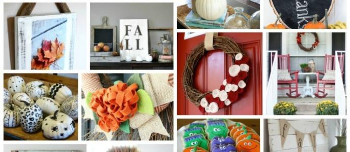 100 Fabulous Fall Ideas