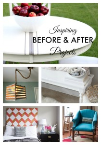Inspiring Before & After Projects