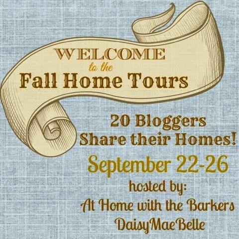20 Gorgeous Fall Home Tours