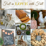 Fall in Love with Fall