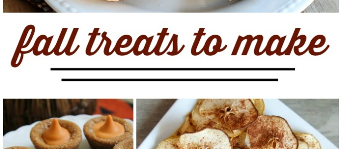 Delicious Fall Treats – Inspiration Gallery Features