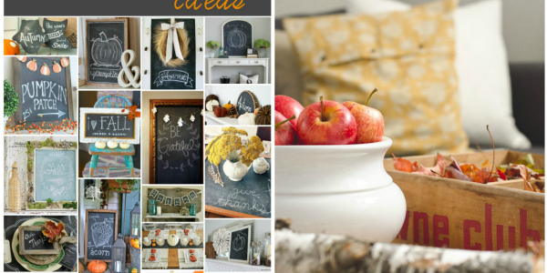 Inspiration Gallery Link Party 10/9