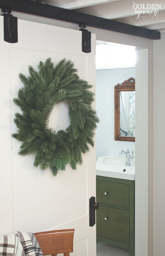 Rustic Christmas Decor Preview