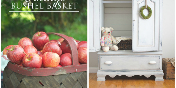 Inspiration Gallery Link Party 10/16