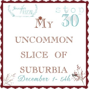 My uncommon slice of suburbia house 30