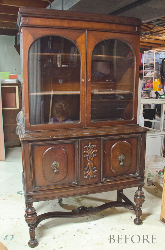 china-hutch-before
