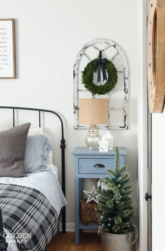 The Golden Sycamore holiday home tour 2017